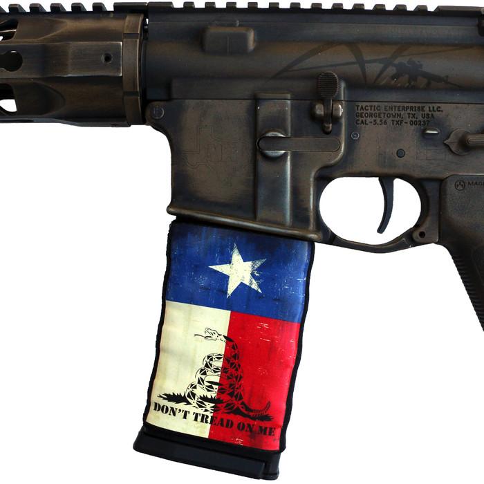 DTOM Texas Soc