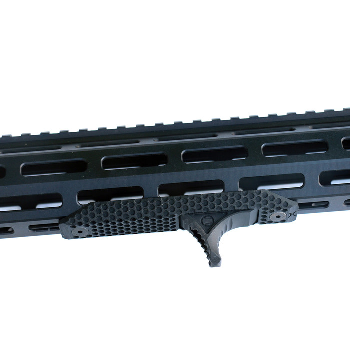 Rail Scales XOS-H Minidot MLOK for use with Karve and Anchor Foregrip-  Karve and Anchor Sold Separately