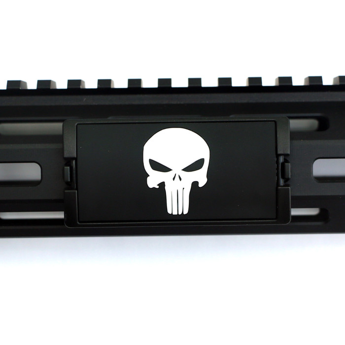 Punisher Gen 2 PVC KeyLok