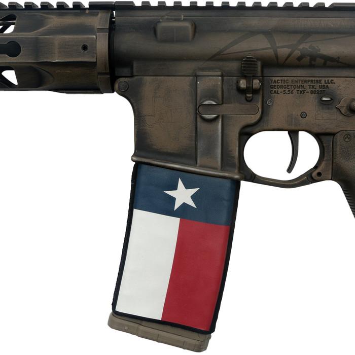 Texas Flag Soc