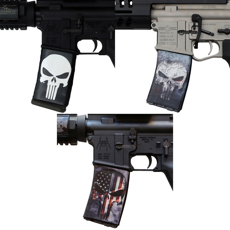 Punisher Socs Pack