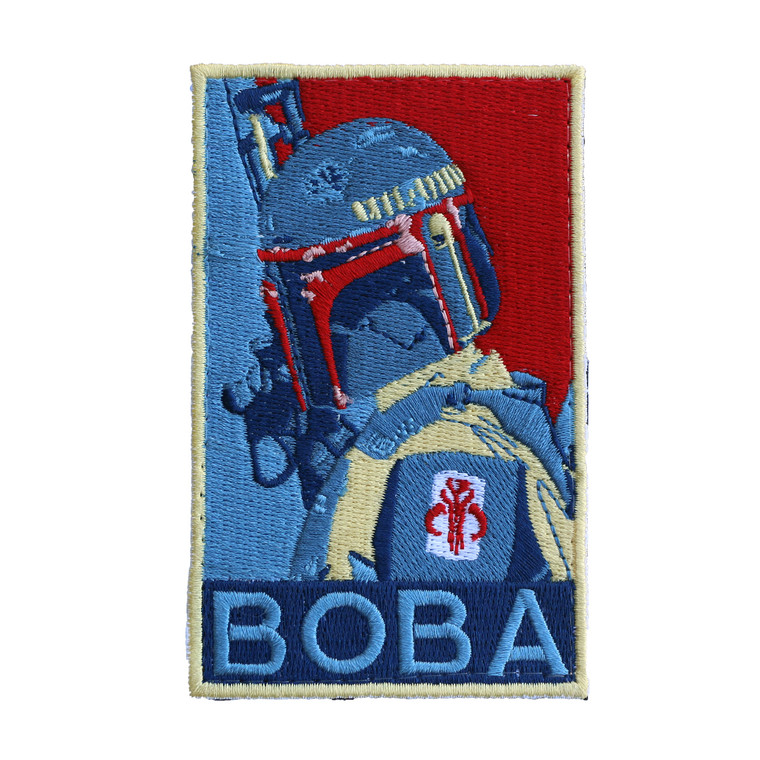 Boba Patch