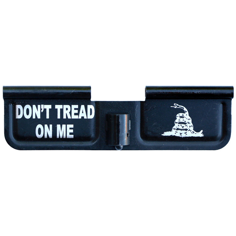 Dont Tread On Me Dust Cover