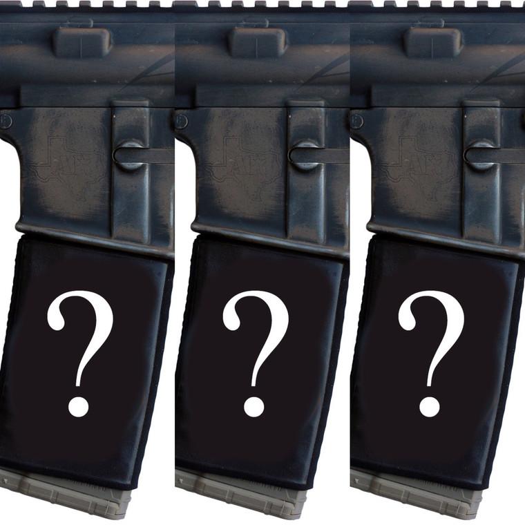 Mystery Pack Socs