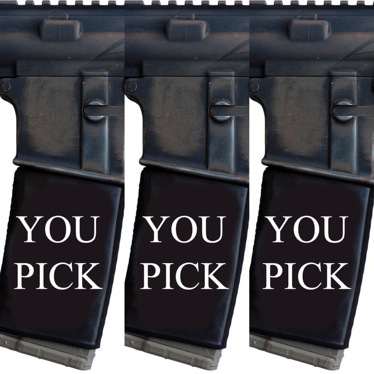 Pick A Pack Socs
