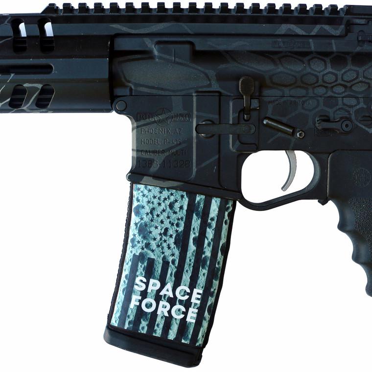 US Space Force Soc