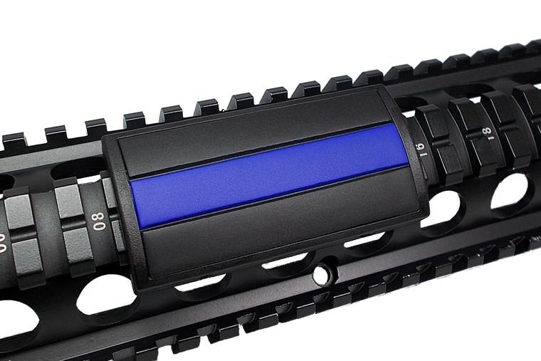 Thin Blue Line KeyLok Rail Cover
