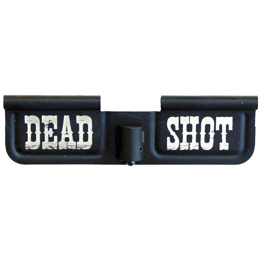 Dead Shot Dust Cover