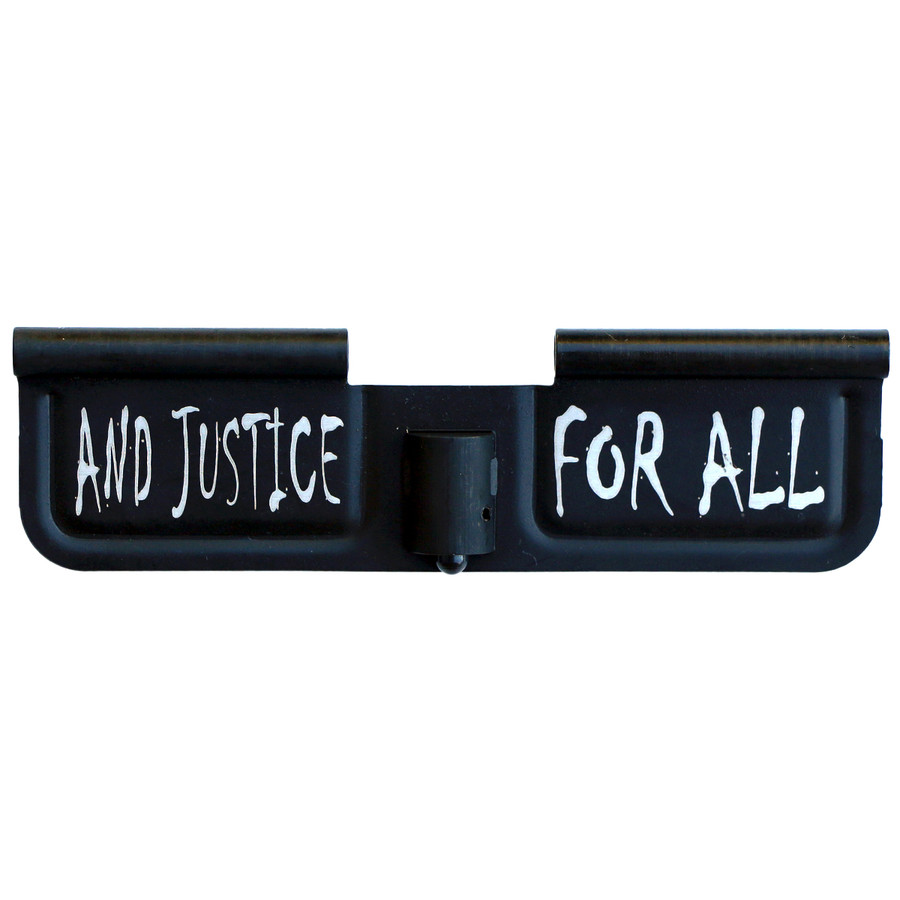 And Justice For All Dust Cover