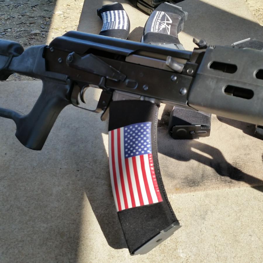 American Flag Soc