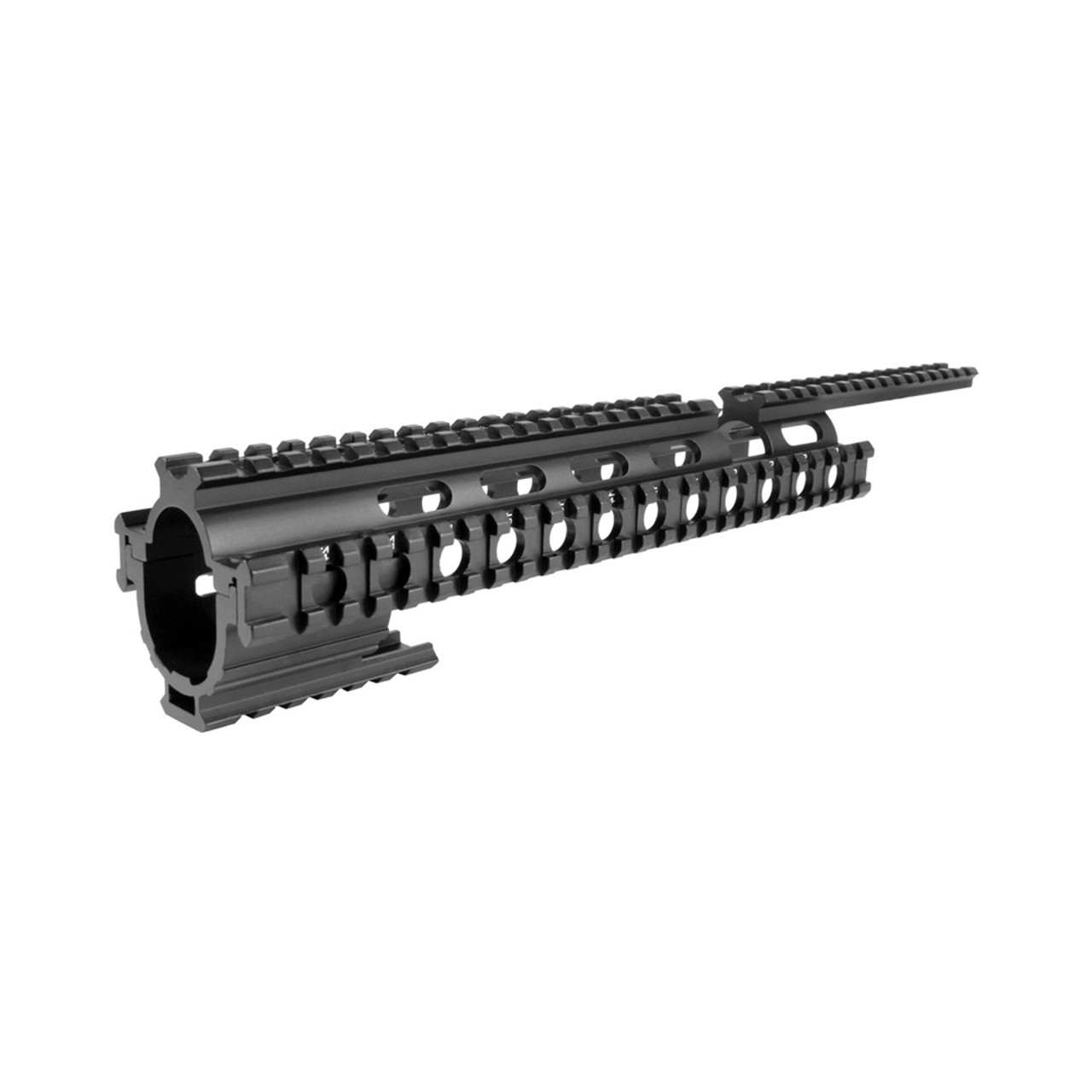 RUGER 10/22 TACTICAL QUAD RAIL