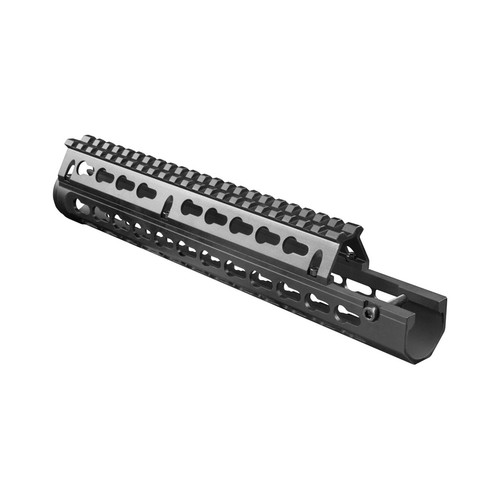 FN/FAL KEYMOD HANDGUARD 2 PIECE DROP IN 1913 TOP RAIL