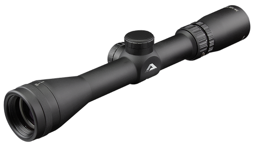 3-12X32 1 IN. SCOUT SCOPE WITH AO & A1-BDC RETICLE