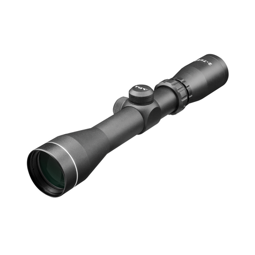 2-7X42 30MM SCOUT SCOPE W/MIL-DOT & RINGS