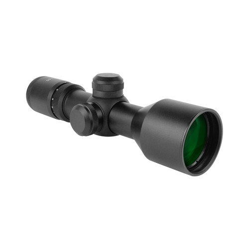 3-9X40 COMPACT SCOPE W/ P4- SNIPER RETICLE