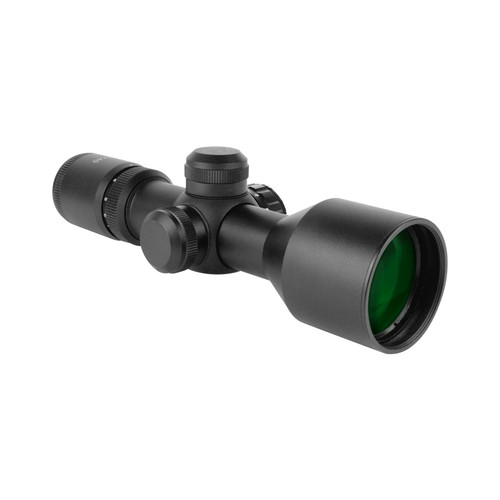 3-9X40 DUAL ILL. SCOPE W/P4- SNIPER RETICLE