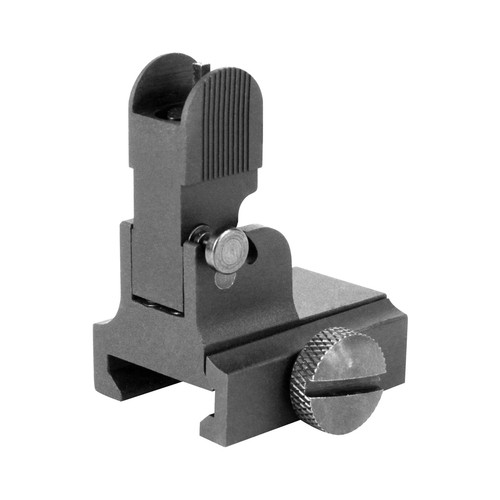 AR15/M16 A2 FRONT FLIP-UP SIGHT/GAS BLOCK