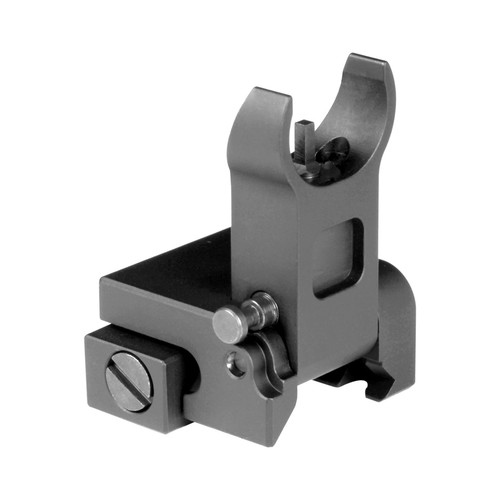 AR LOW PROFILE FRONT FLIP UP SIGHT