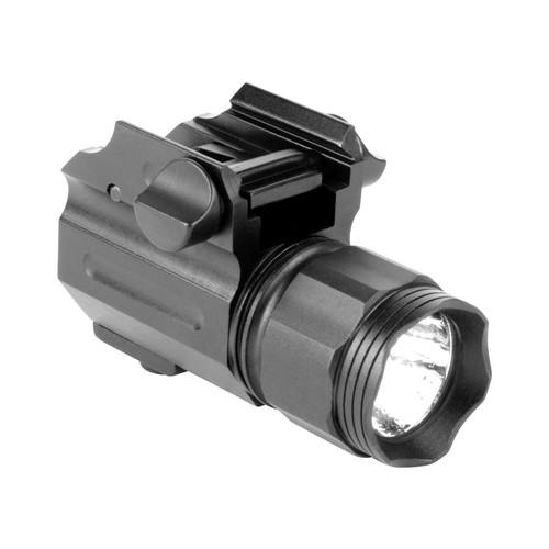 SUB-COMP 330 LUMEN WEAPON LIGHT  W/QRM COLOR LENSE FILTERS