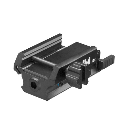 PISTOL/RIFLE RED LASER  W/SLIDING ON/OFF SWITCH