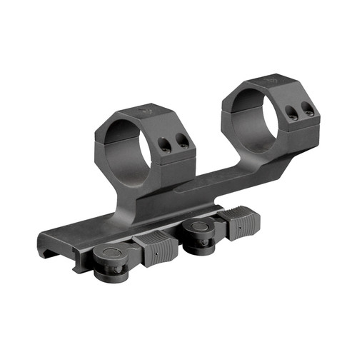 1 IN. QD CANTILEVER SCOPE MOUNT 1.75 HEIGHT