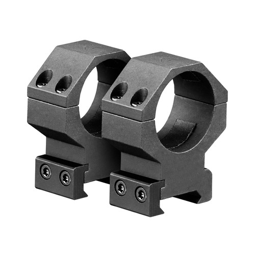 30MM SCOPE RING-HIGH/PICATINNY