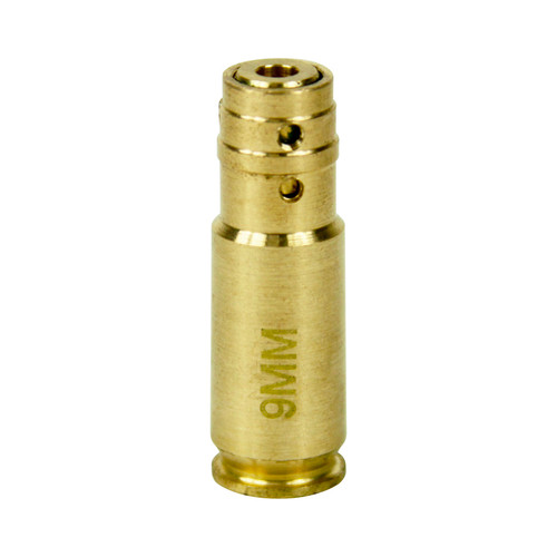9MM LASER BORE SIGHTER
