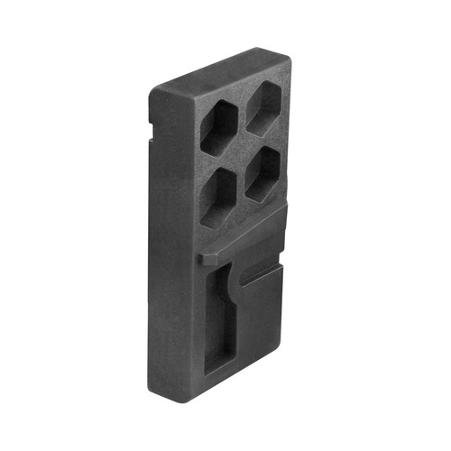 AR LOWER RECEIVER VISE BLOCK
