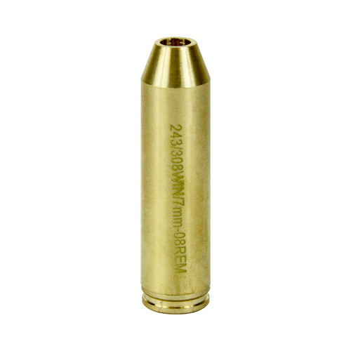 .243/.308 WIN/7MM-08 REM LASER BORE SIGHTER