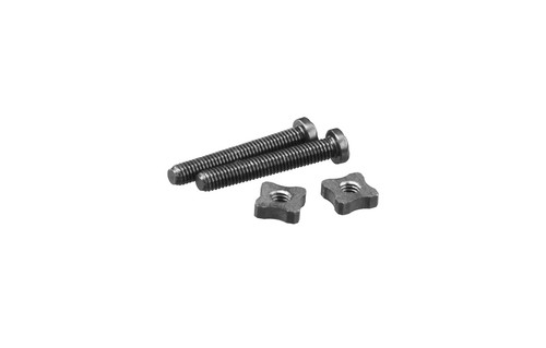 AR HANDGUARD MOUNTING SCREW AND NUT SET (2 OF EACH)