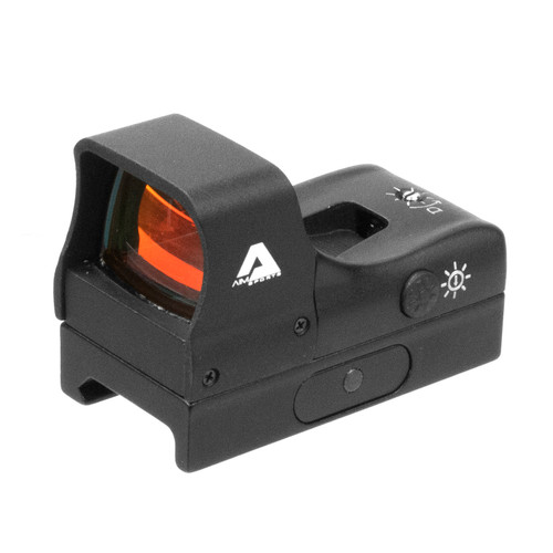 1X27MM COMPACT REFLEX SIGHT