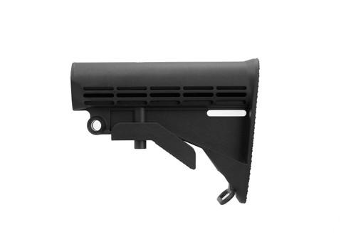 AR G.I. Modular Stock Body Mil-Spec Buffer Tubes