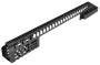 MOSSBERG 500 M-LOK MODULAR RAIL SYSTEM