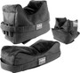FRONT & REAR SHOOTING BAGS/3 BAG SET