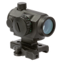 1X20 DUAL ILLUMINATED MICRO DOT W/QD LOWER 1/3 CO-WITNESS RISER