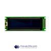 16x2 STN Character LCD C162FLBSBSW6WN55PAB