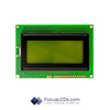 16x4 STN Character LCD C164AXBSYLY6WT