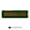 20x2 FSTN Character LCD C202ALBFKSW6WT55XAA