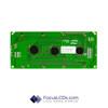 20x4 STN Character LCD C204DLBSBSW6WN55XAA