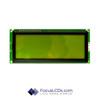 20x4 STN Character LCD C204DLBSYLY6WT55XAA