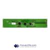40x2 STN Character LCD C402ALBSGN06WT50PAB