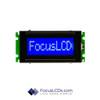 8x1 STN Character LCD C81BXBSBSW6WF55XAA