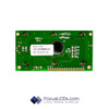 8x1 STN Character LCD C81CLBSBSW6WN55XAA