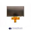 7.0 TFT Display Resistive TP E70RG38048LW2M430-R