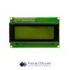 20x4 STN Character LCD C204ABBSYSY6WT55PAB