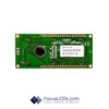 16x2 RGB Character LCD C162ALBFGS16WT55PAB