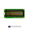 16x2 RGB Character LCD C162ALBFGS16WT55PABS