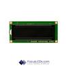 16x2 RGB Character LCD C162ALBFGS16WN55PABS