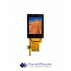 2.4 TFT Display Capacitive TP E24RG12432LWIM800-C