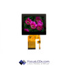 3.5 TFT Display Capacitive TP E35RG63224LW2M350-C